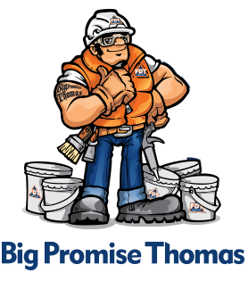 Big Promise Thomas