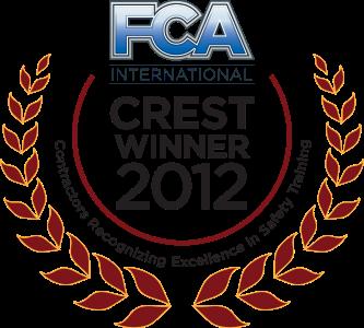FCA_Crest_Award_Winner_2012 sm