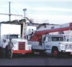 History FDT Trucks