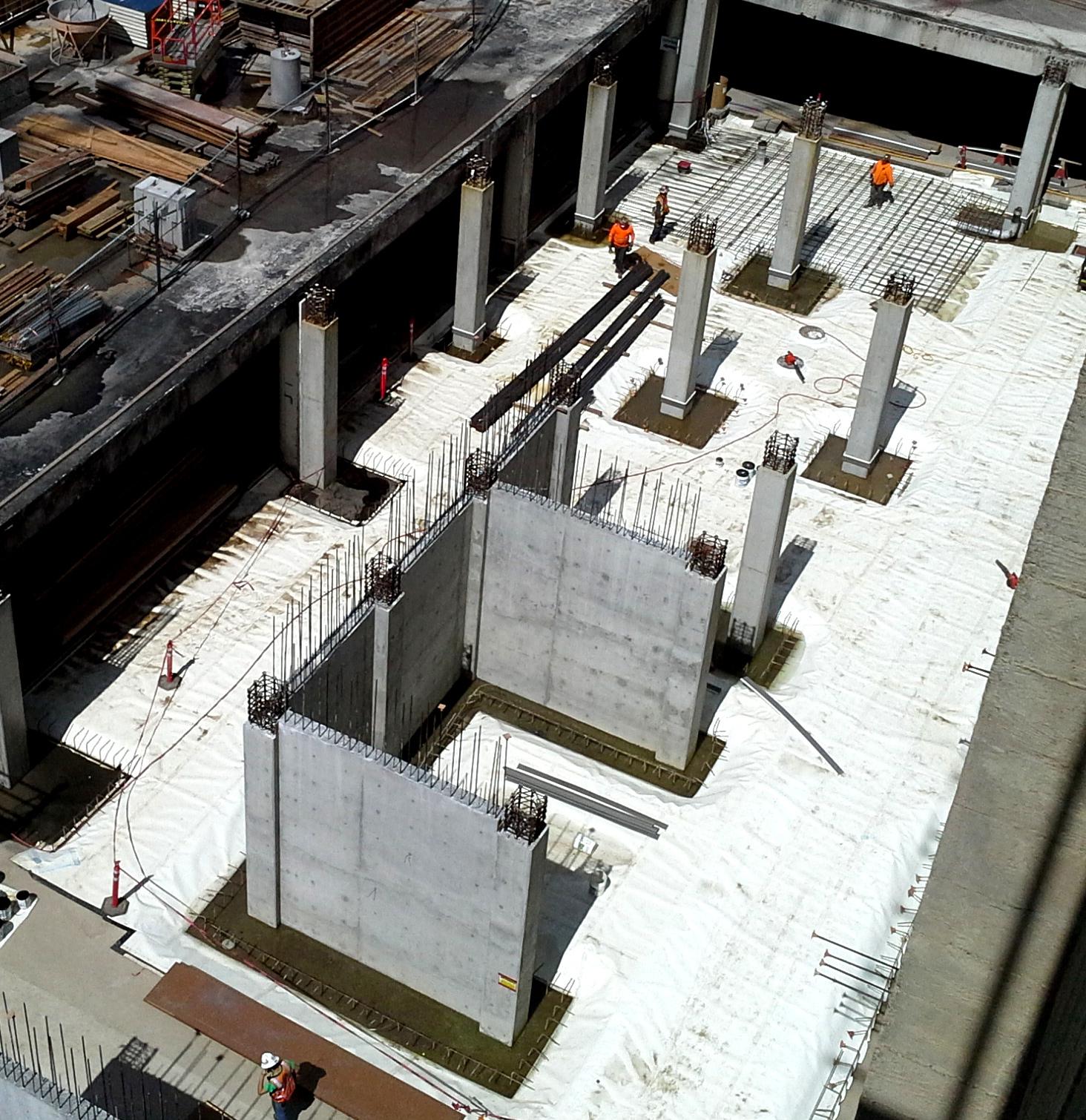 FD Thomas | Waterproofing and Sealants Division, Sacramento, CA